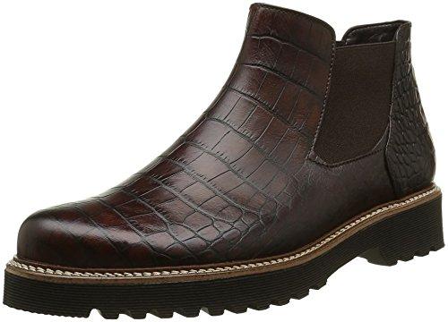 Gabor Shoes Comfort Sport, Stivali Chelsea Donna, Marrone (Teak (S.S/c) 94), 38 EU