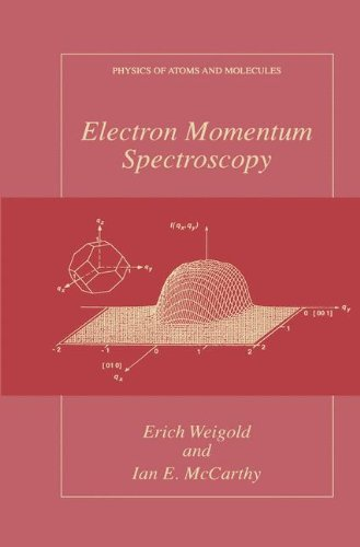 Electron Momentum Spectroscopy (Physics Of Atoms And Molecules)