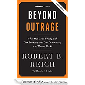 Beyond Outrage (Expanded, Enhanced Edition)
