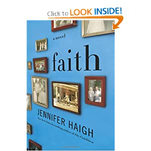 Faith: A Novel