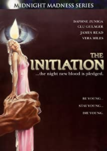 Initiation [DVD] [1984] [Region 1] [US Import] [NTSC]
