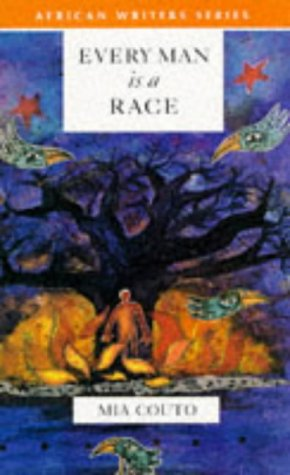 Every Man Is a Race (African Writers Series)
