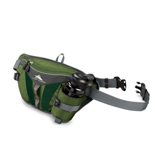 High Sierra Solo Hydration Pack (Amazon, 17X 8X 3.5-Inch) front-315383