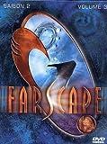 echange, troc Farscape : Saison 2 - Vol.3 - Coffret Digipack 2 DVD