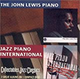 The John Lewis Piano/Jazz Piano International