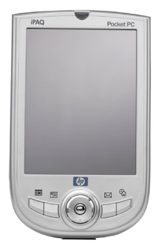 HP-iPAQ-H1940-Pocket-PC