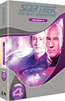 Star Trek - The Next Generation : Saison 4