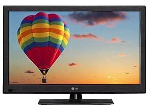 LG Electronics 26LT560C 26-Inch 60Hz LCD TV (2012 Model)