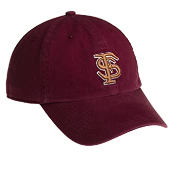 ncaa florida state franchise fitted hat