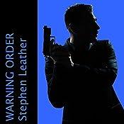 Warning Order   Stephen Leather