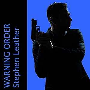 Warning Order Audiobook