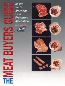 The Meat Buyers Guide (Meat Buyers compare prices)