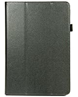 Dolextech Acer Iconia A3-A10 étui Housse cuir 10.1 pouces stand (Pour Acer Iconia A3-A10, noir)