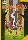 img - for Bosquenegro book / textbook / text book