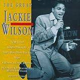 echange, troc Jackie Wilson - The Great