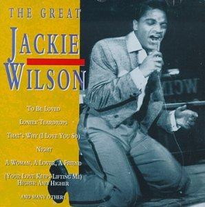 Jackie Wilson - The Great... [UK-Import] - Zortam Music