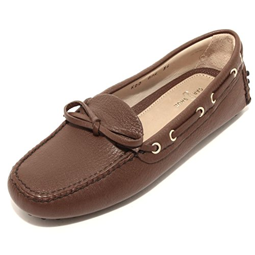 92978 mocassino CAR SHOE DAINO DRIVE scarpa donna loafer shoes women [35.5]