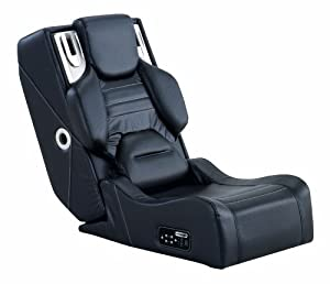 Cohesion XP 11.2 Gaming Chair Ottoman with Wireless Audio by Cohesion