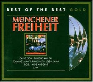 Münchener Freiheit - Definitive Collection - Zortam Music