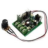 ZCL Jtron 12V / 24V / 30V 120W Controller / CCM5 PWM DC Motor Speed Controller w/ Fuses