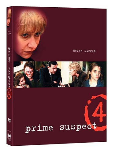 Prime Suspect 4 [DVD] [Import]