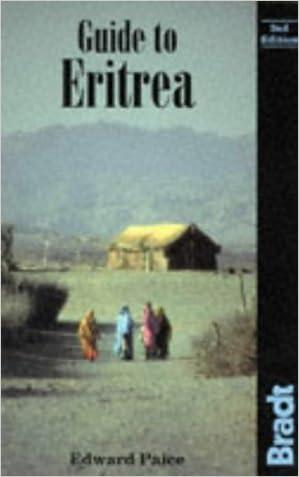 Guide to Eritrea (Bradt Travel Guide Eritrea)