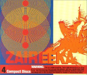 Zaireeka [Ltd. Release]