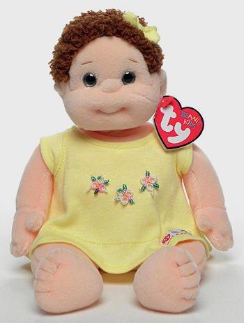 Ty Beanie Kids - Curly - 1