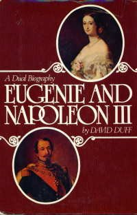 Image for Eugenie and Napoleon III