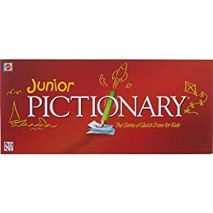 Fisher Price Fisher Price Junior Pictionary Pack of 1, F