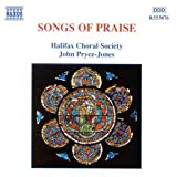 Songs Of Praise - Halifax Choral Society