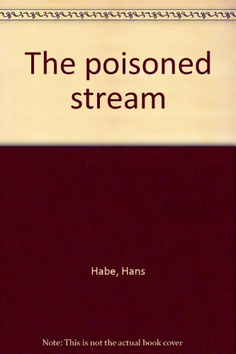 Image for The poisoned stream