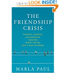 The Friendship Crisis