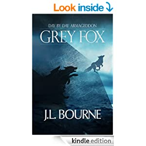 Grey Fox - J.L. Bourne