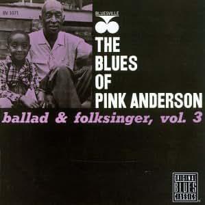 Ballad & Folksinger 3