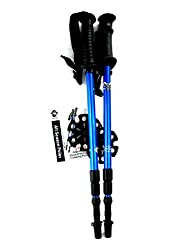 Yukon Charlies Junior Telescopic Poles