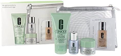 Clinique Anti Age Bag Set - 4-Piece Travel Set