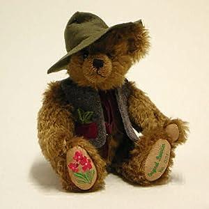 Original Bavarian Bear-Order by hermann