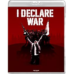 I Declare War (+ Digital Copy) [Blu-ray]