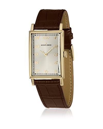 JACQUES LEMANS Reloj de cuarzo Woman Nostalgie N-202 23 mm