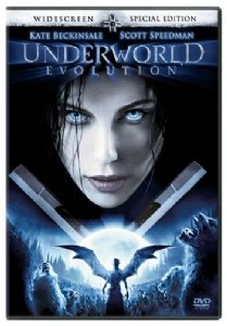 Underworld: Evolution [DVD]