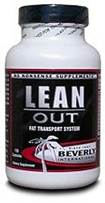 Beverly International Lean Out 120 Capsules by Beverly International