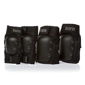 Bern Pad Set by Bern