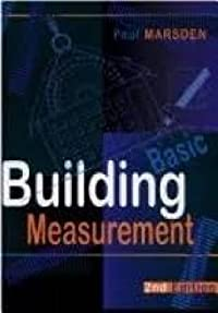 BASIC BUILDING MESUREMENT