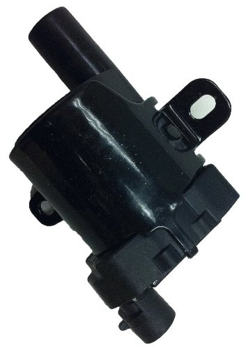 Part 1 -How to Test the Ignition Coil Packs (GM 3.1L, 3.4L)