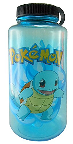 Pokemon Squirtle 24 oz. Water Bottle