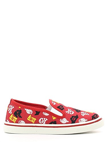 Chicco 01055478 Slip-on Bambino Rosso 27