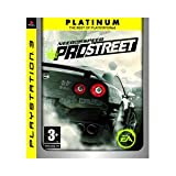 Need for Speed: Pro Street - Platinum Edition (Sony PS3)