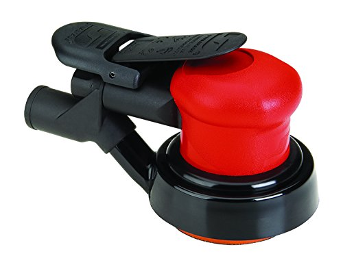 dynabrade-21044-orbitali-random-orbital-palm-colore-rosso