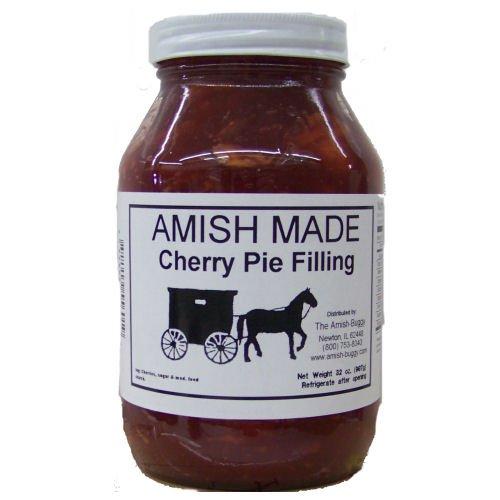 Amish Pie Filling - 32 Oz